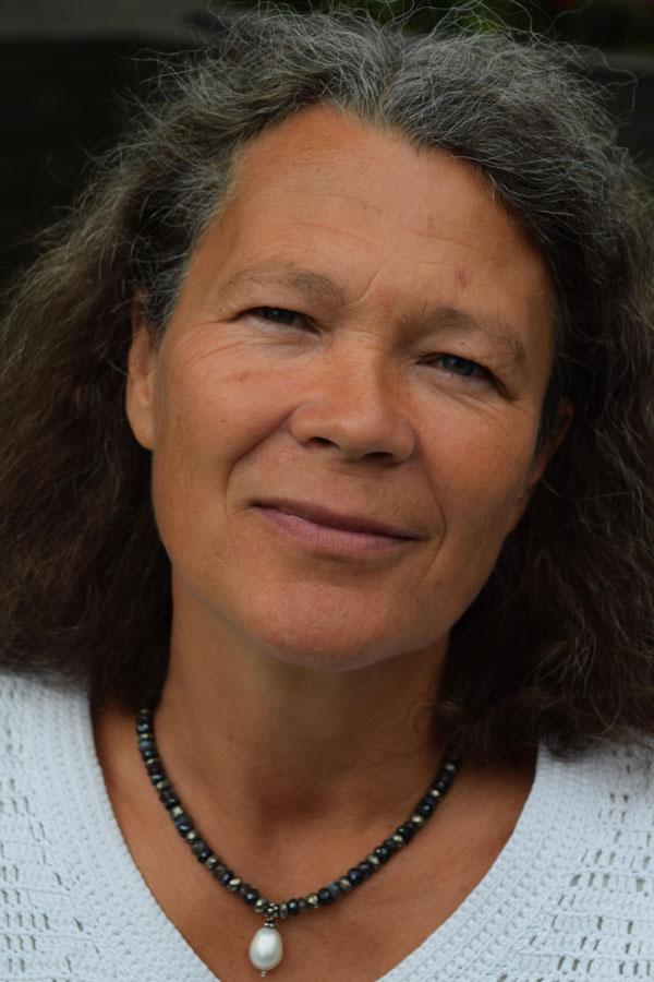 Marika Brandt Brune