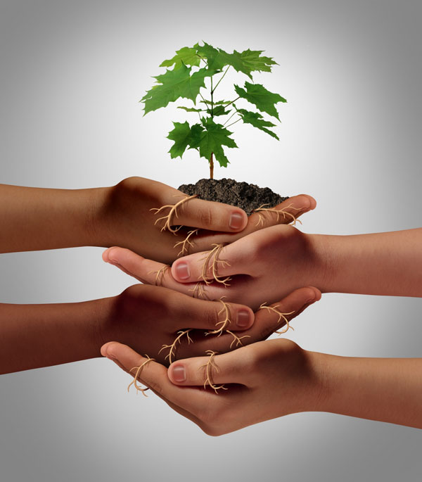 community-cooperation